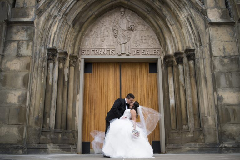 Cincinnati Wedding Photographers - Wedding Venues in Cincinnati