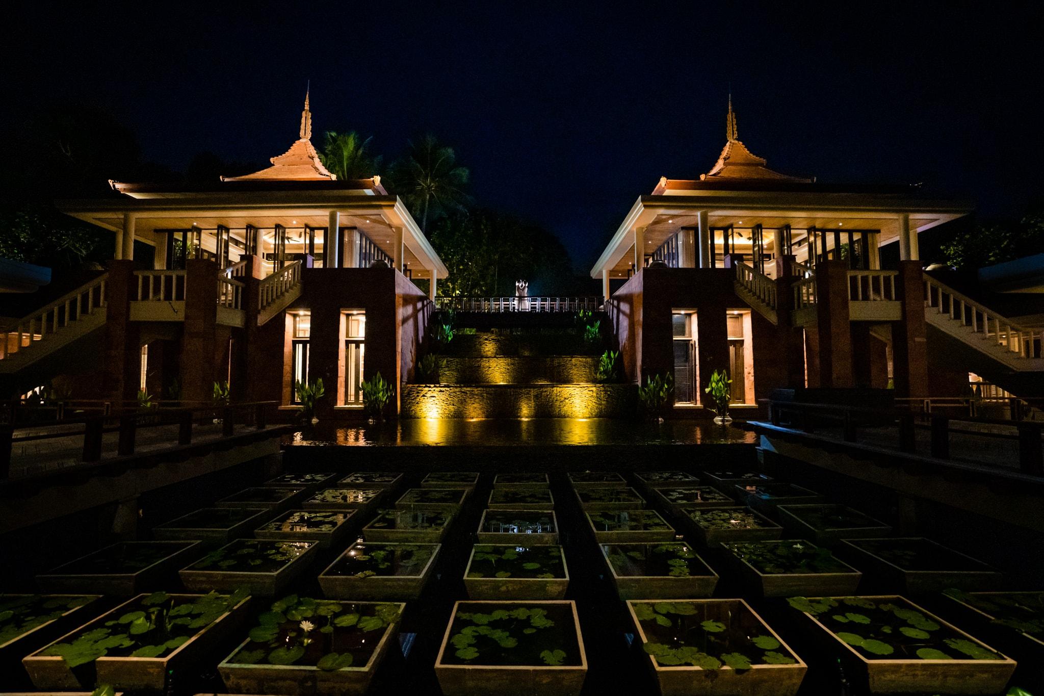 Trisara Resort Phuket Thailand