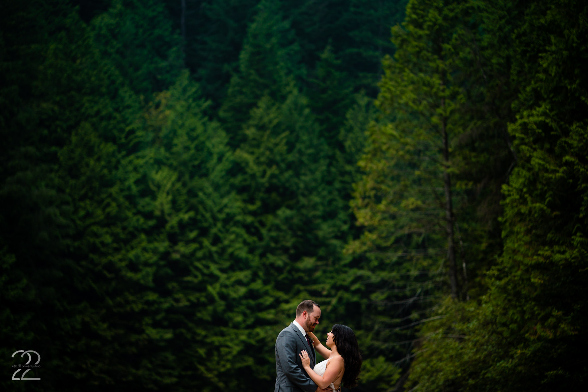 Studio 22 Photography - Vancouver Wedding Photographers