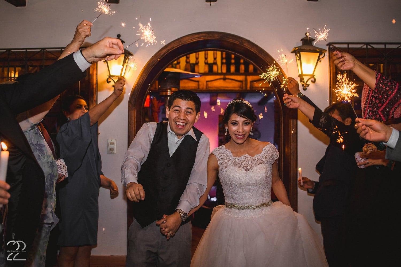 Ecuador Wedding Photos