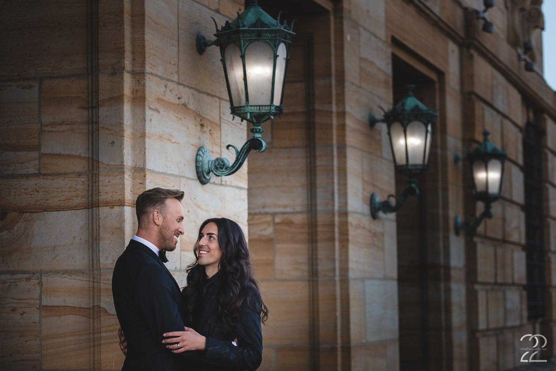 LGBTQ Wedding Photos - Dayton Art Institute
