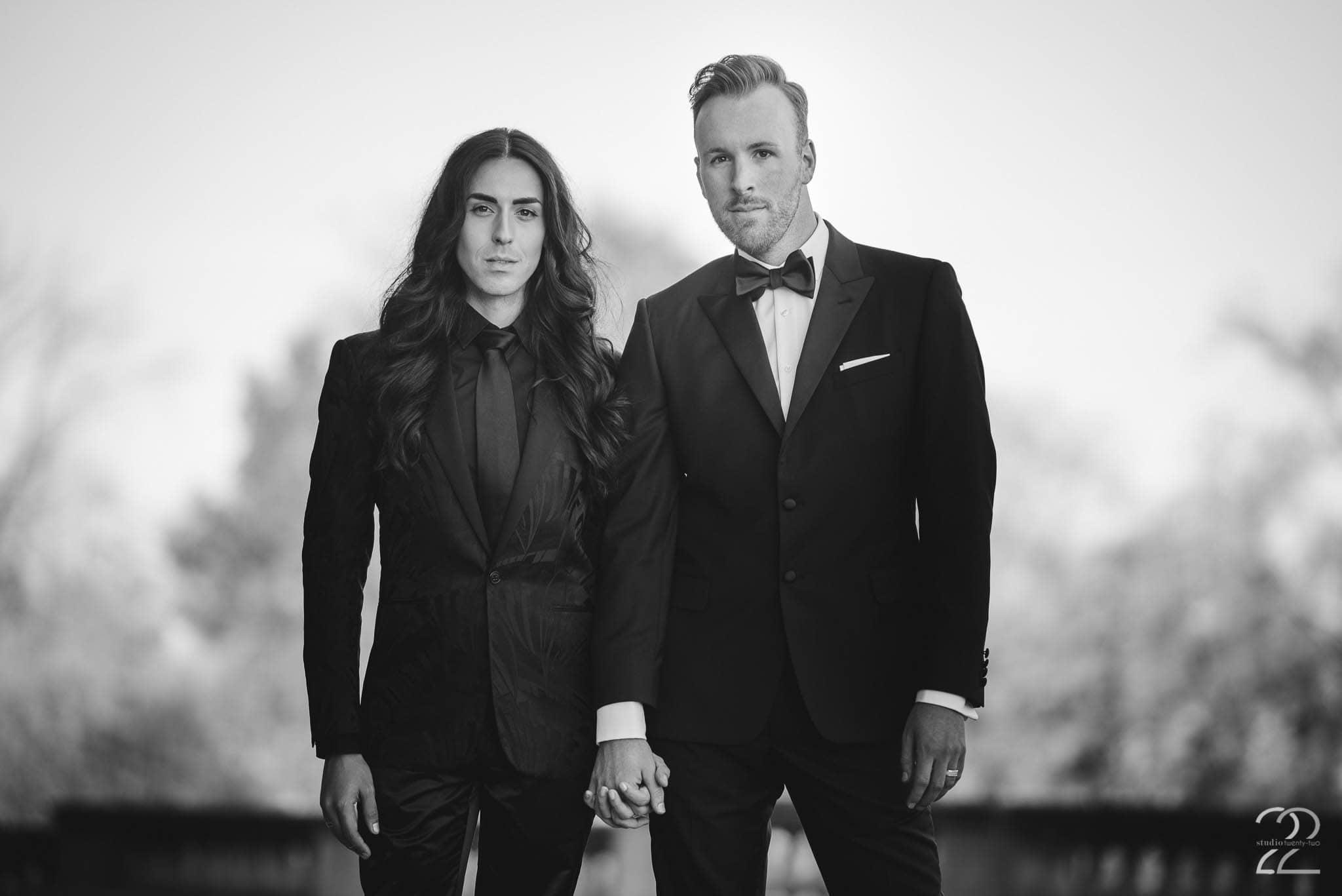 Dayton Art Institute Wedding - Same Sex Weddings