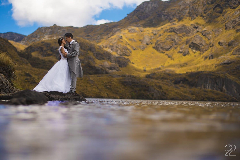 Ecuador Destination Wedding - Studio 22 Photography