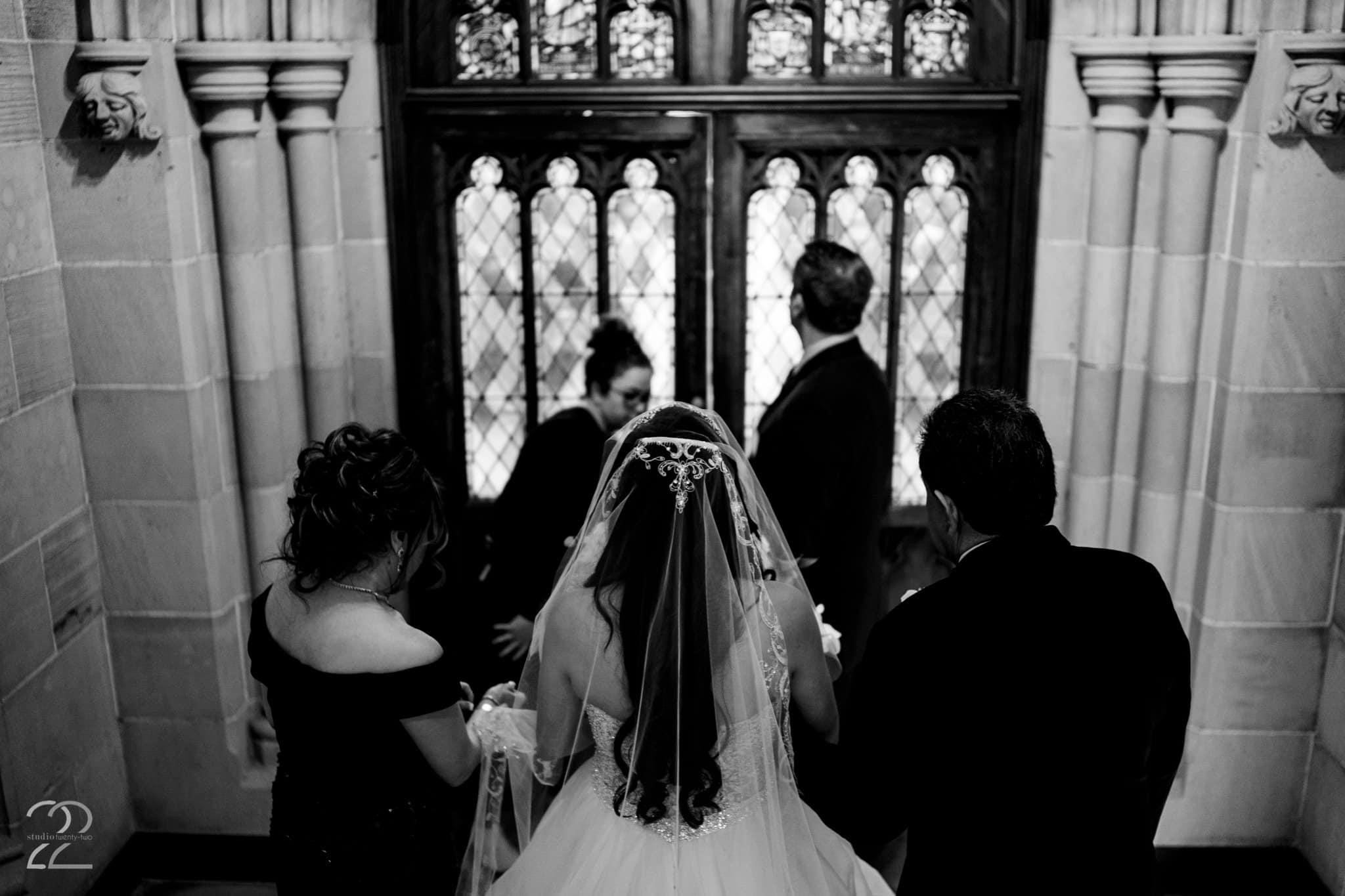 Dayton Art Institute Wedding Photos
