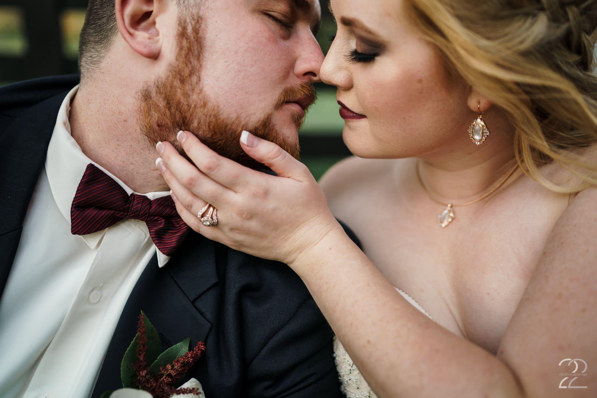 Southern Weddings - Warrenwood Manor Wedding Photos