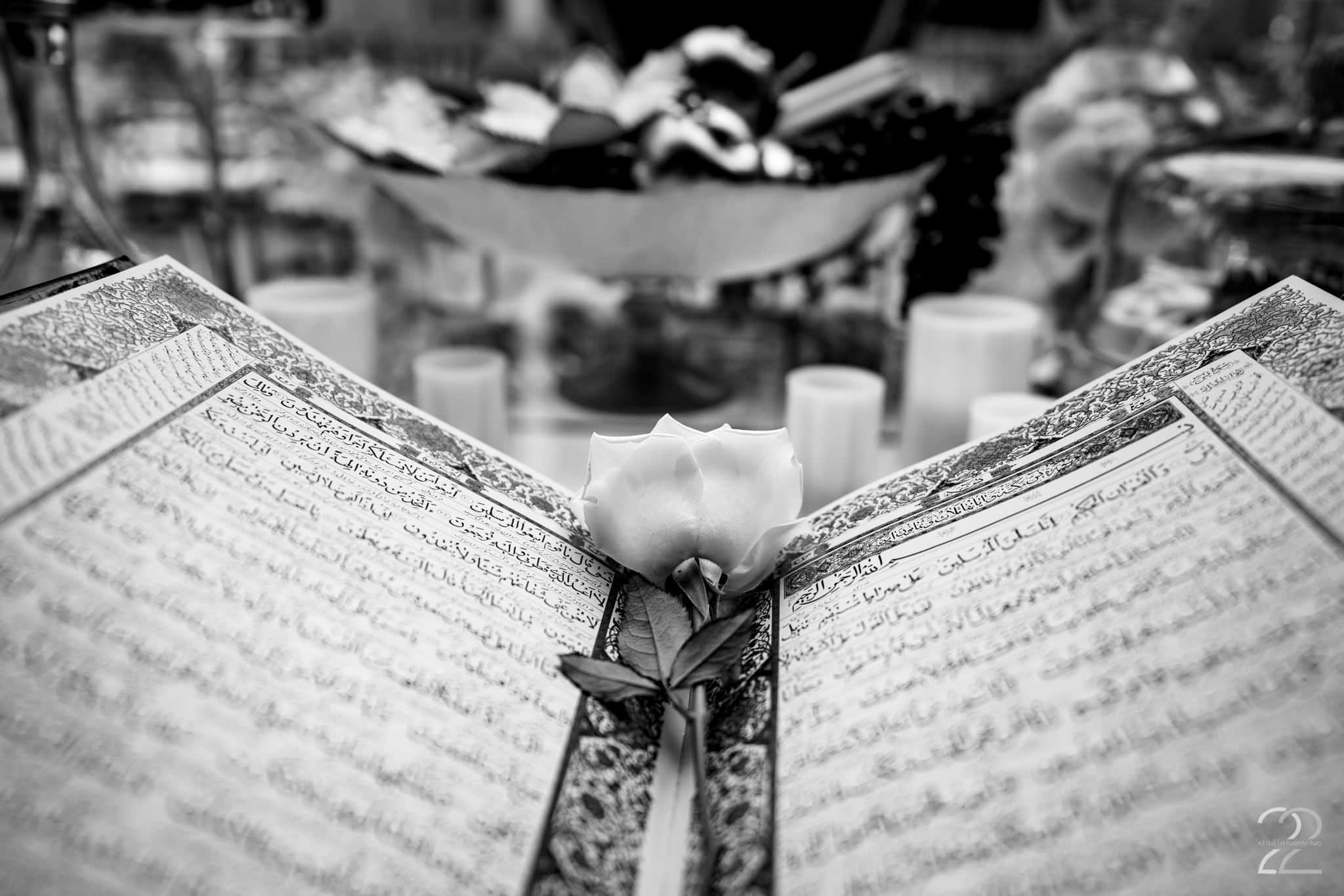 Persian Wedding Details - Dayton Art Institute