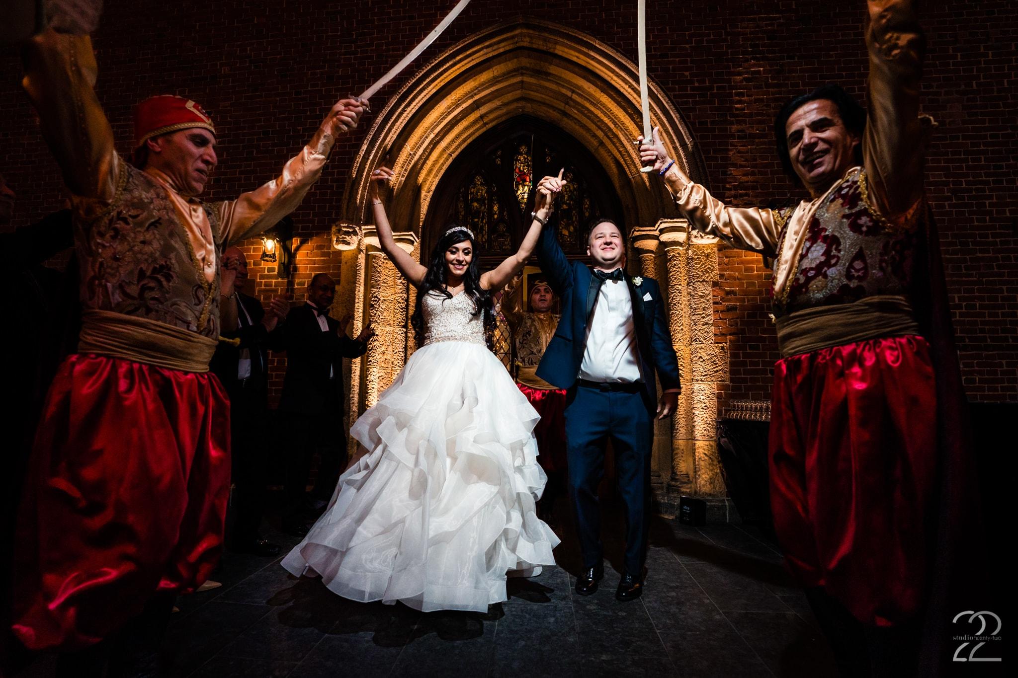 Studio 22 Photography - Dayton Art Institute Wedding - Cincinnati Wedding Photographers