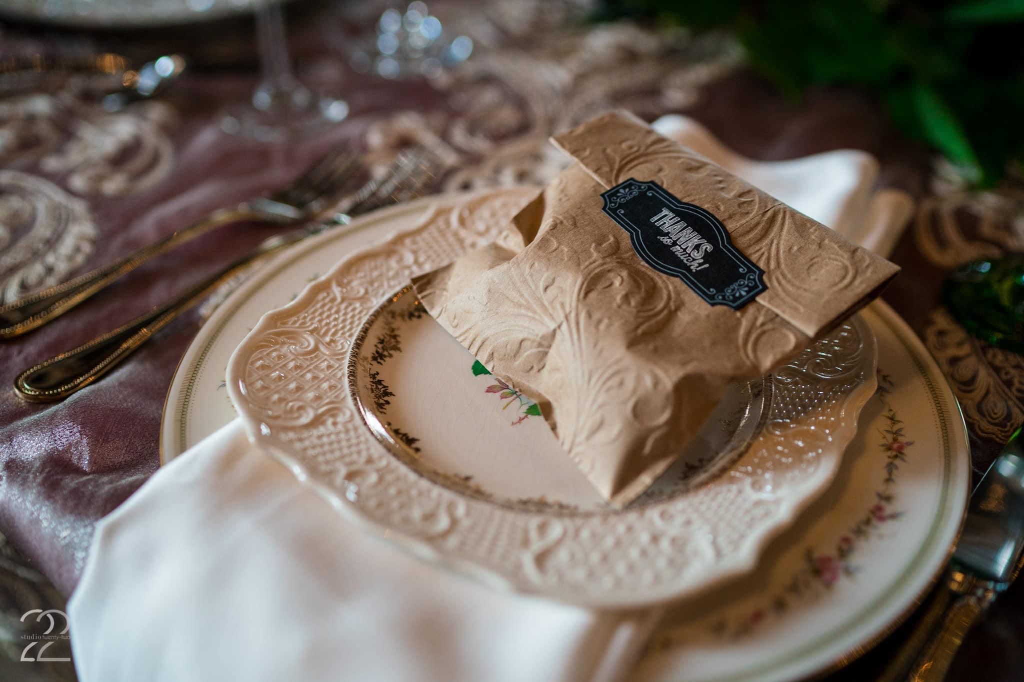 Southern Bride - Wedding Details - Lexington Wedding Venues
