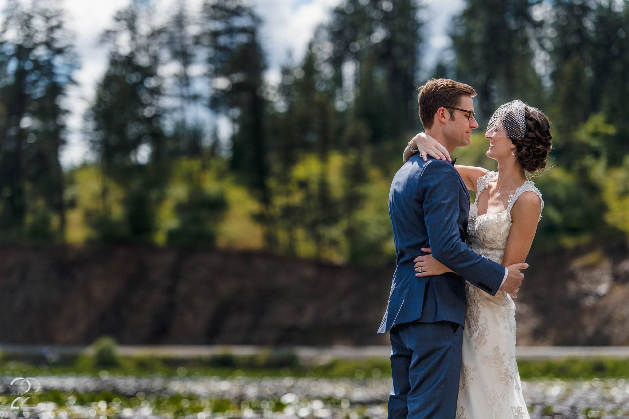 Destination Weddings in Coeur d'Alene