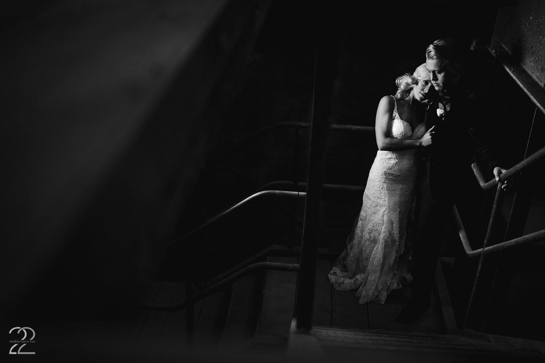 The Steam Plant Wedding - Urban Wedding Photos