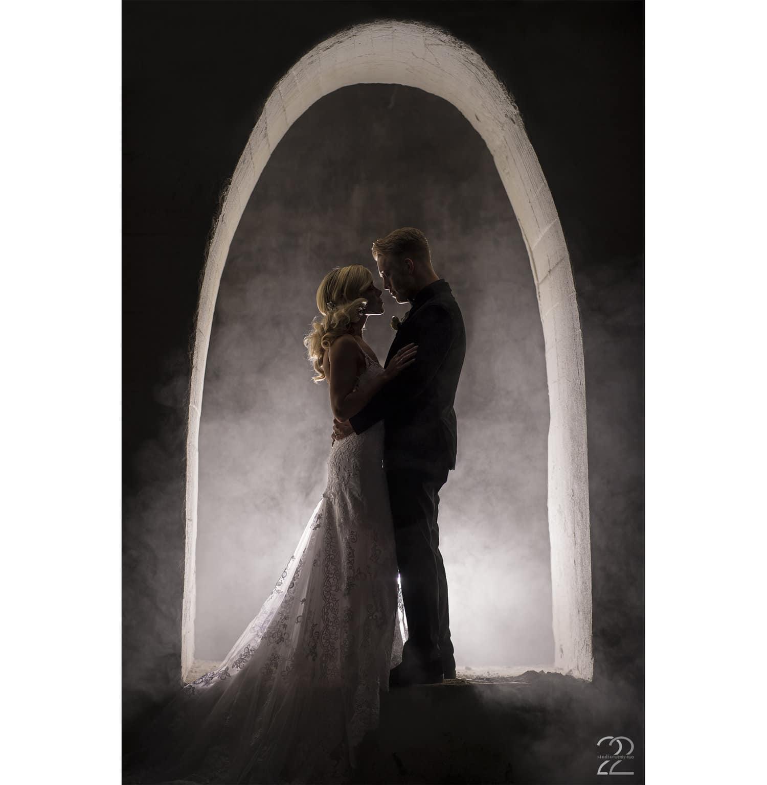 Dayton Wedding Photographers - Steam Plant Wedding - Studio 22 Photography
