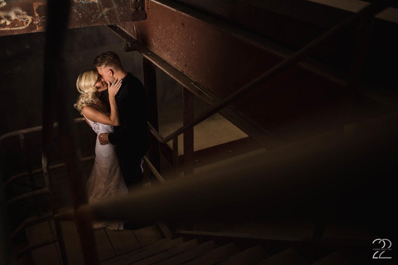 Steam Plant Wedding - Dayton Wedding Venues - Dayton Wedding Photographers