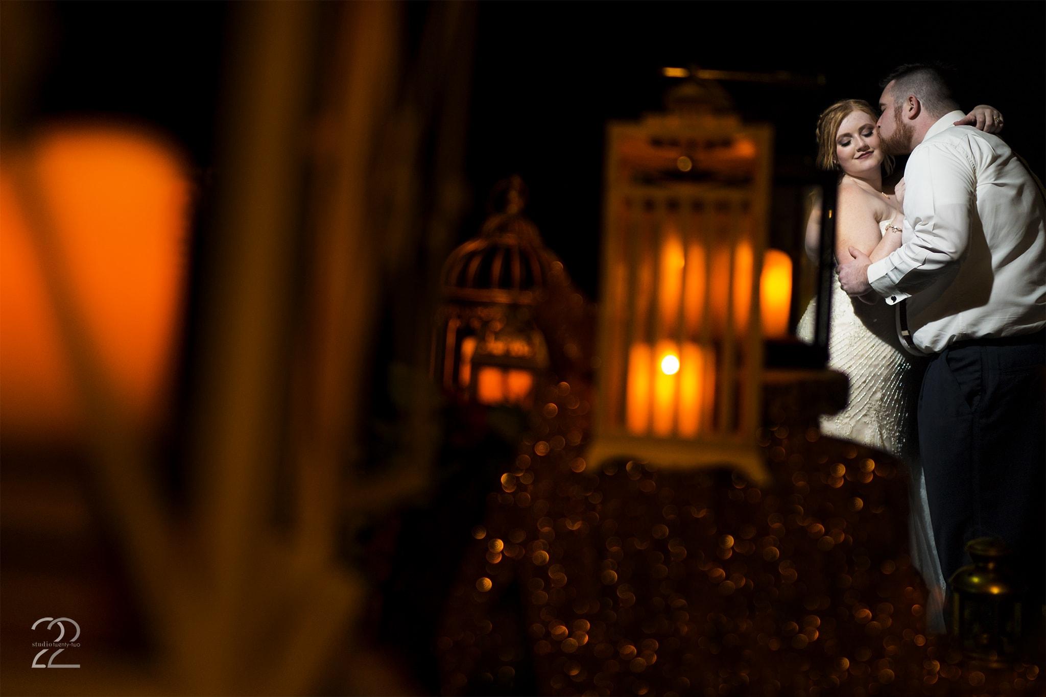 Warrenwood Manor - Lexington Wedding Venues - Southern Wedding