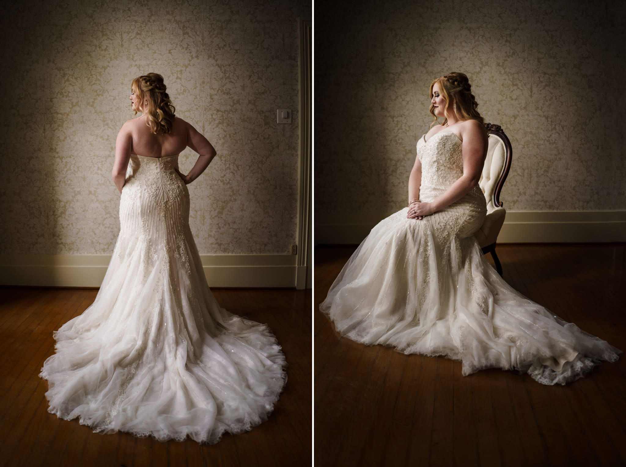 Southern Bride - Wedding Gowns