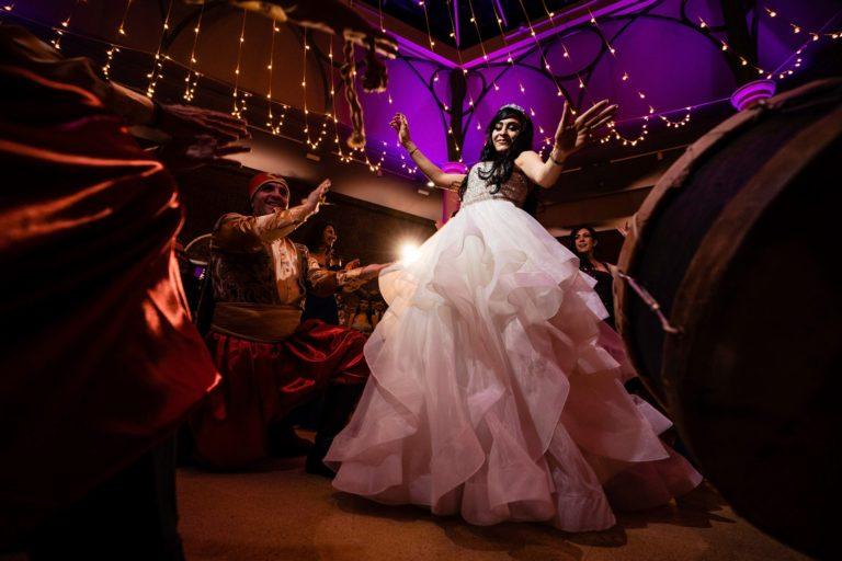 Dayton Art Institute Weddings - Studio 22 Photography - Persian Wedding Photos