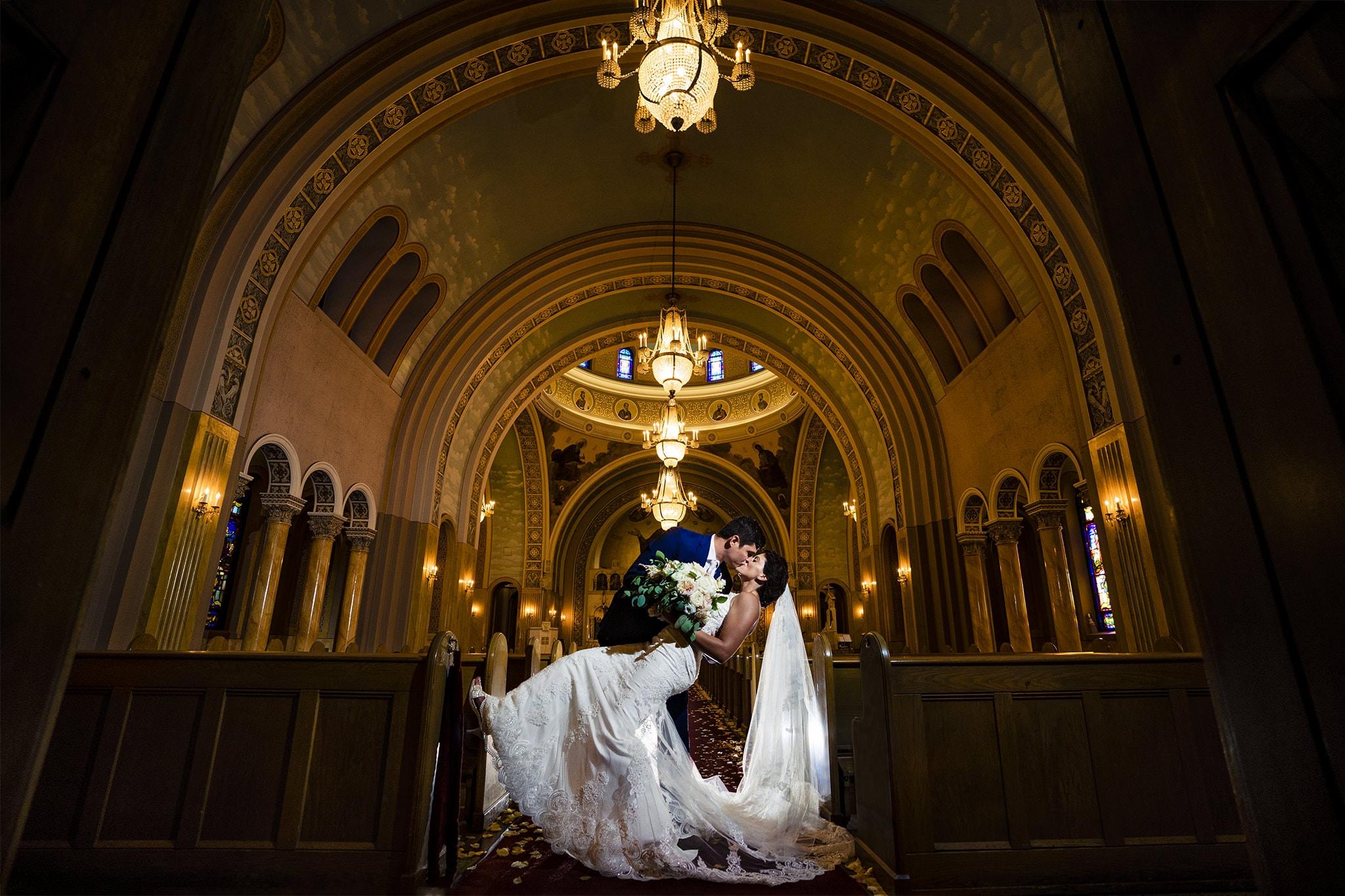 Annunciation Greek Orthodox Church Dayton - Studio 22 Photography