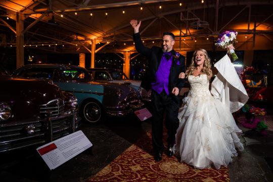 Dayton Wedding Venues - America's Packard Museum