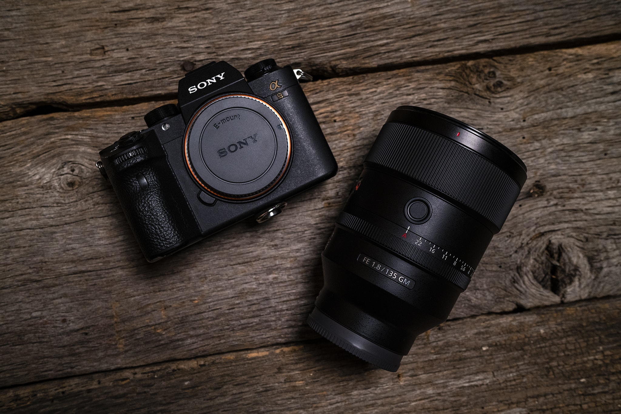 Sony A9 and Sony 135mm f/1.8 - Sony 135 Review