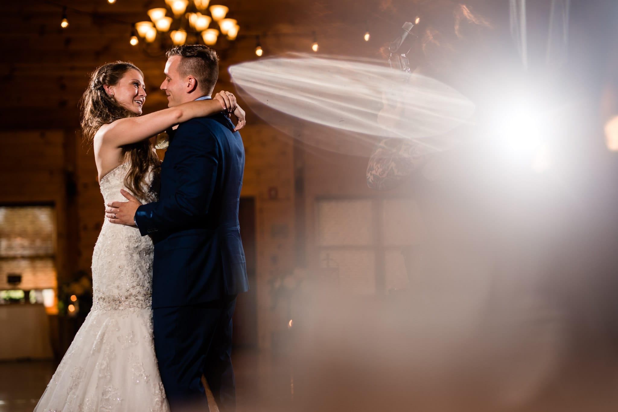 Studio 22 Photography - Canopy Creek Farm - Ohio Barn Wedding