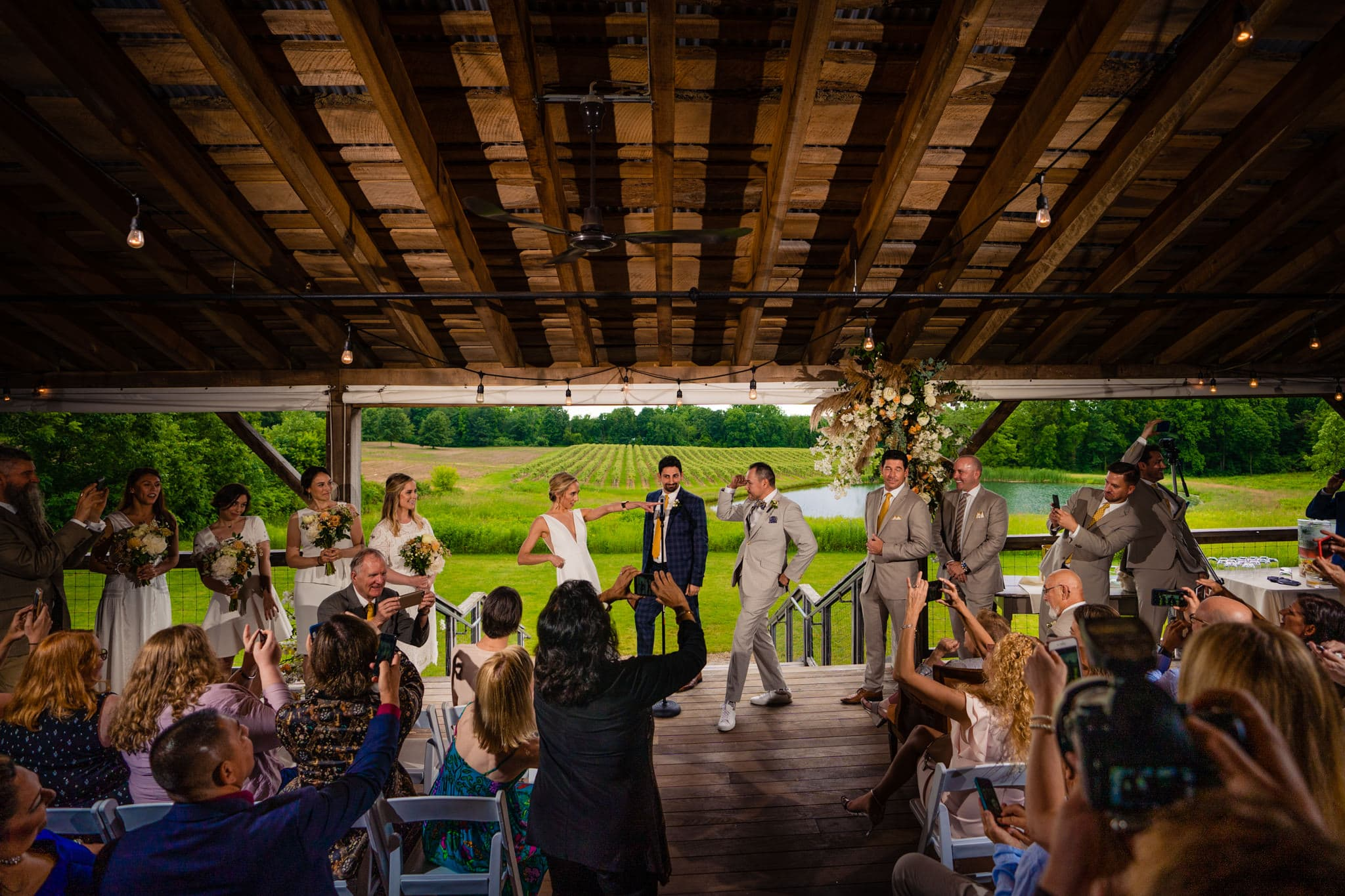 Creative Ideas for Wedding Ceremonies - Studio 22 Photography