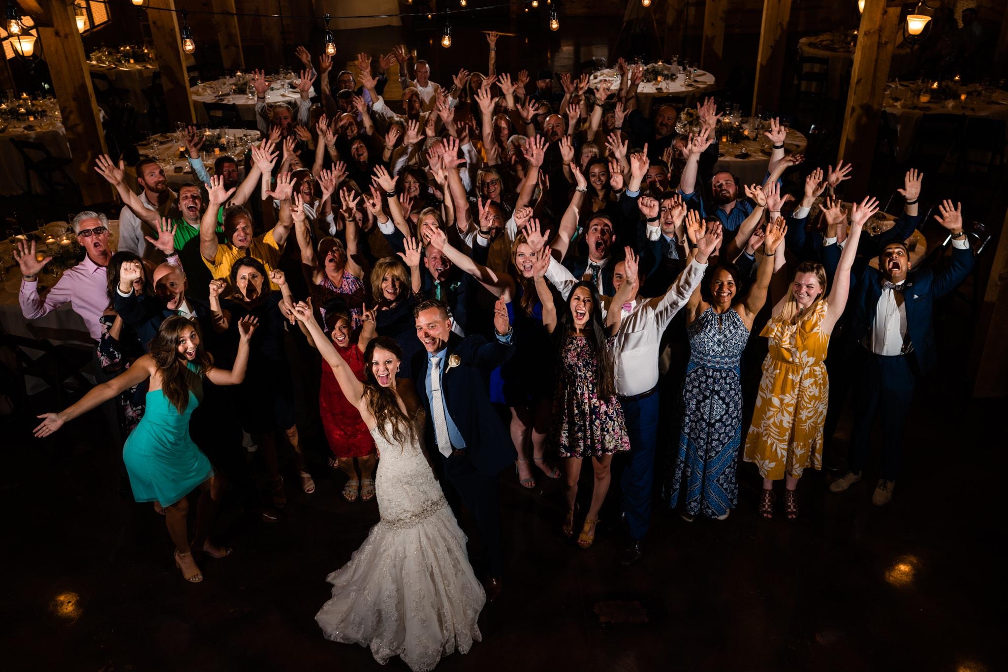 Best Wedding DJs in Dayton