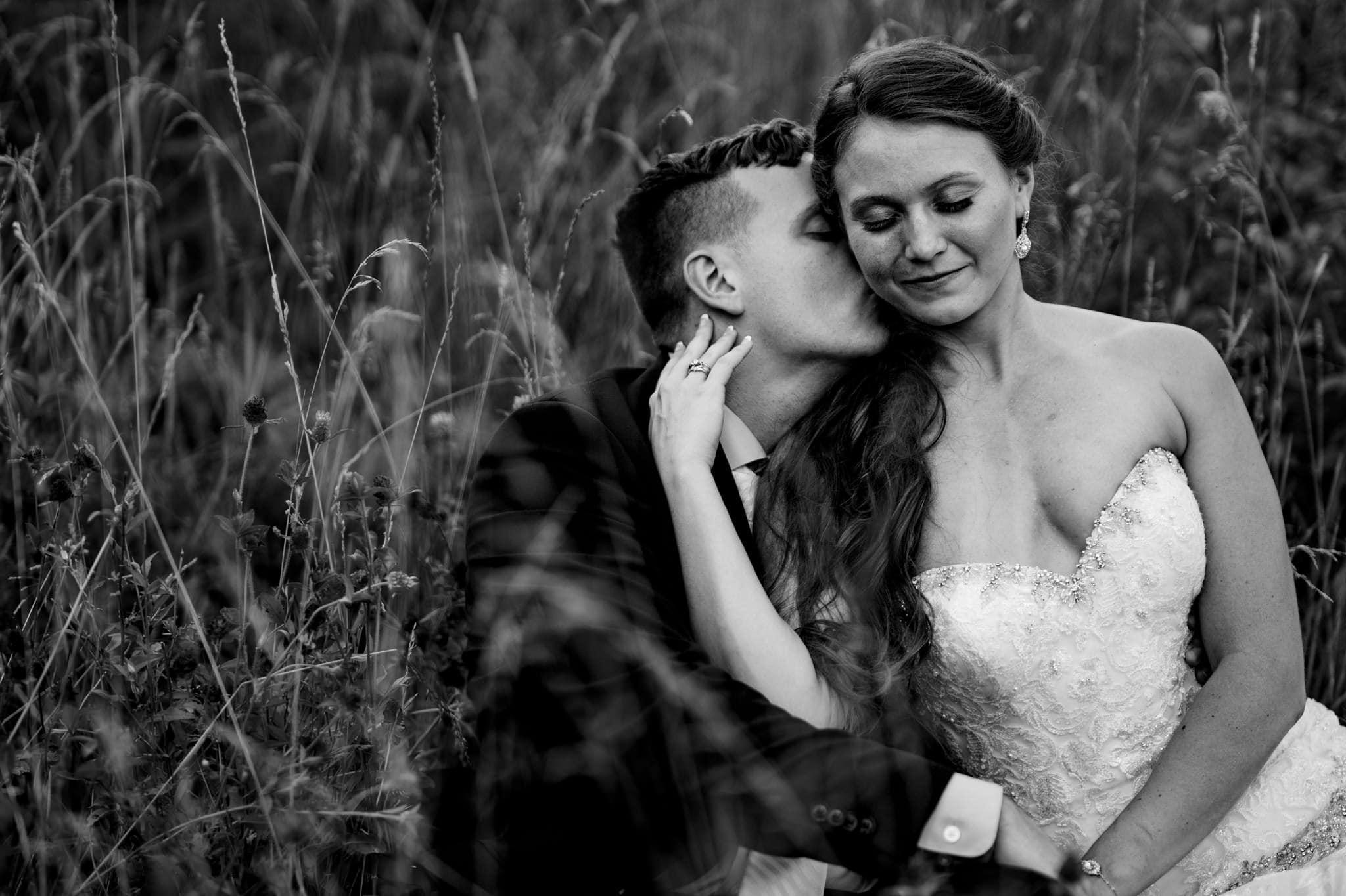 Studio 22 Photography - Intimate Wedding Photos