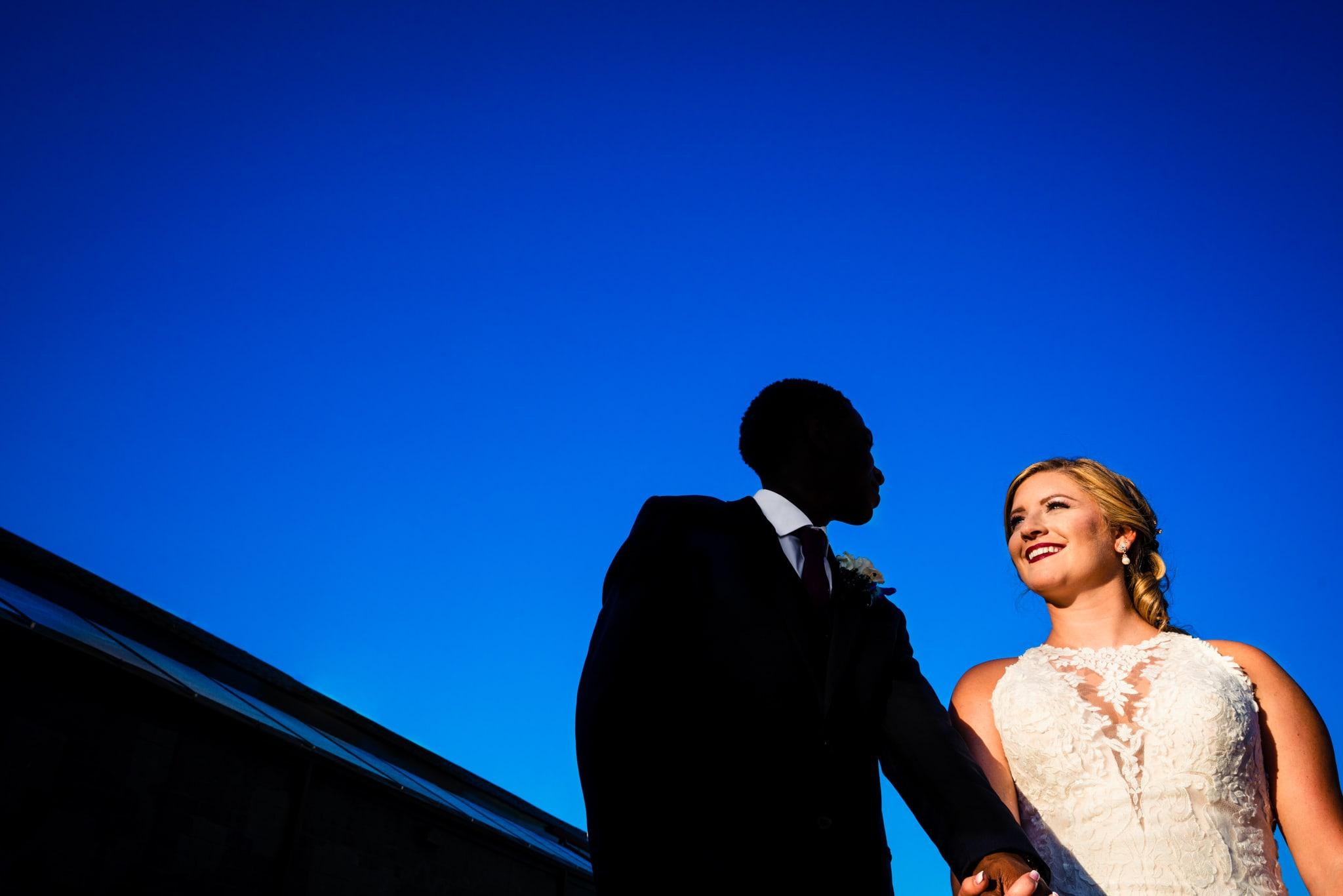 Downtown Dayton Wedding Venues - Gem City