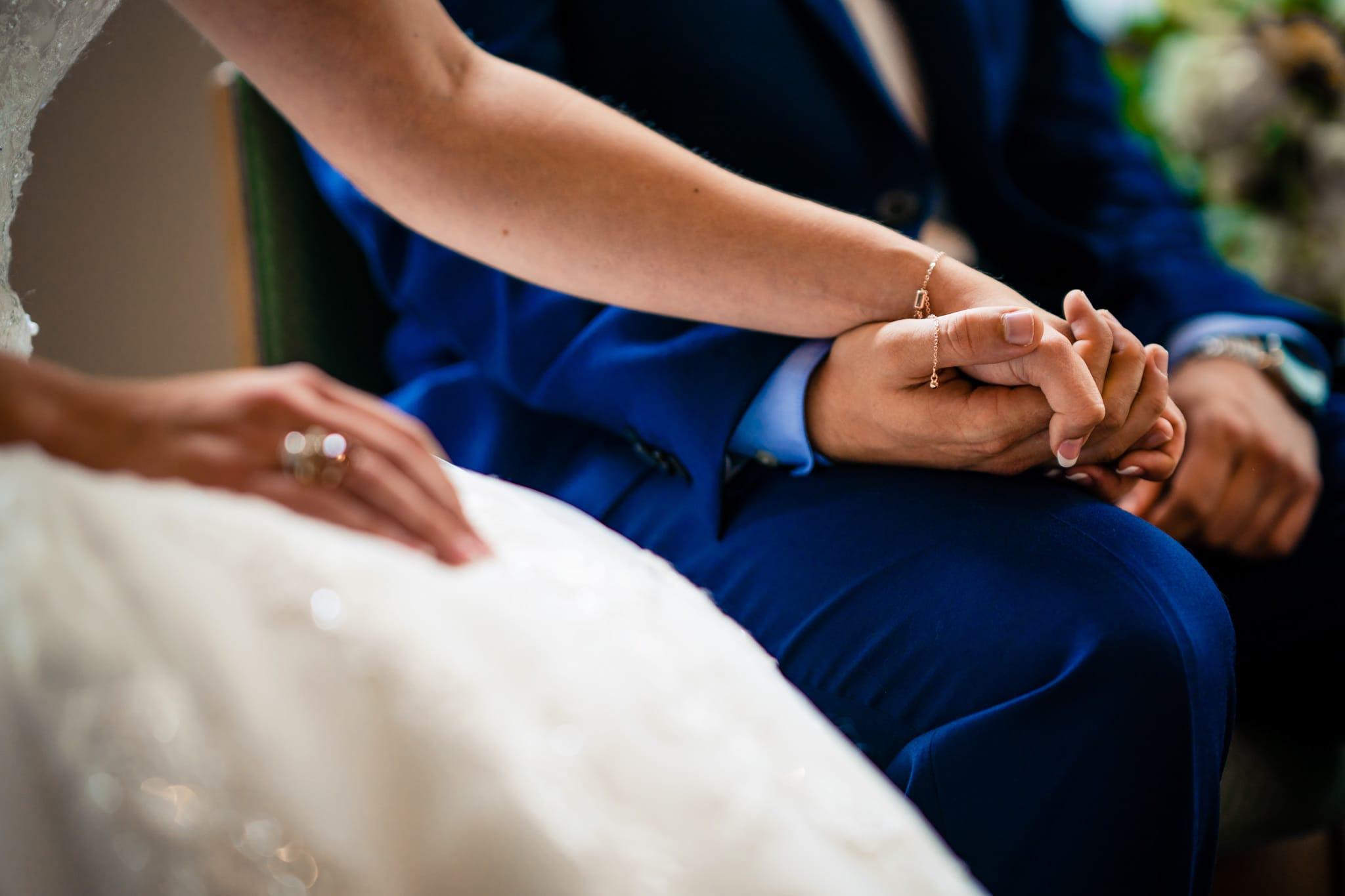 Catholic Wedding Ceremony Photos
