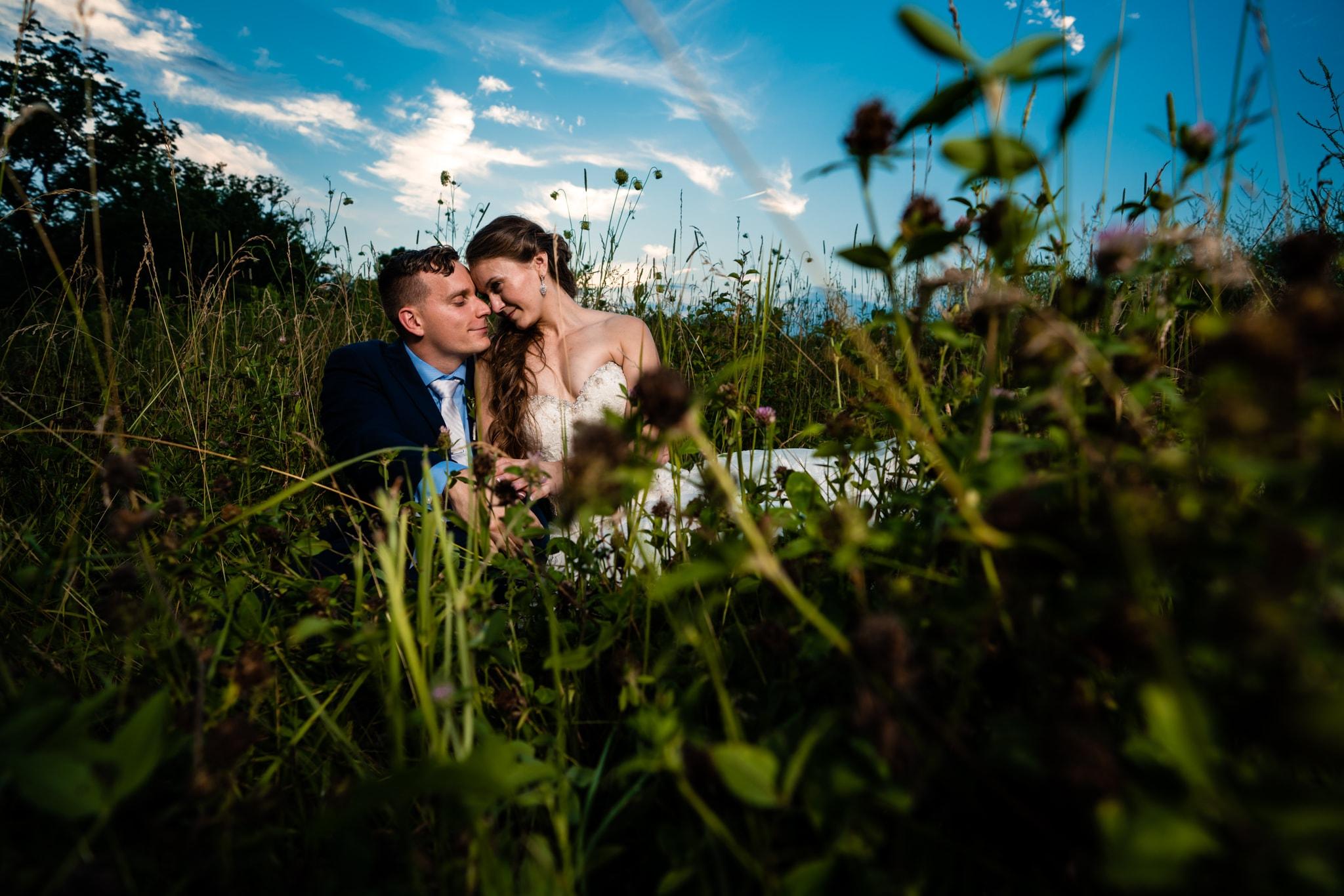 Studio 22 Photography - Ohio Barn Weddings