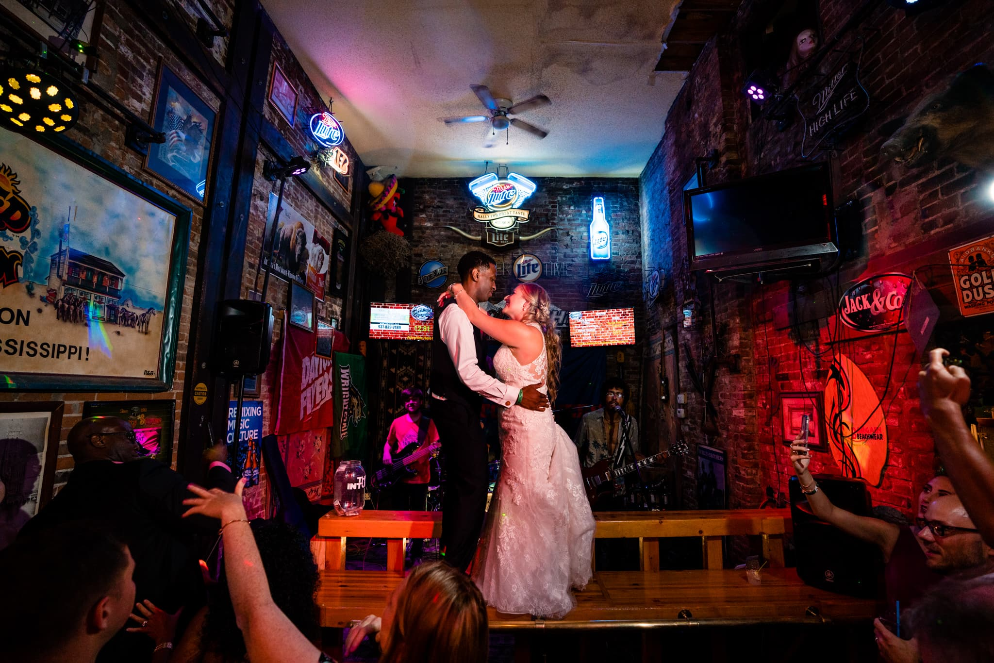 Studio 22 Photography - Tumbleweed Connection - Gem City Wedding
