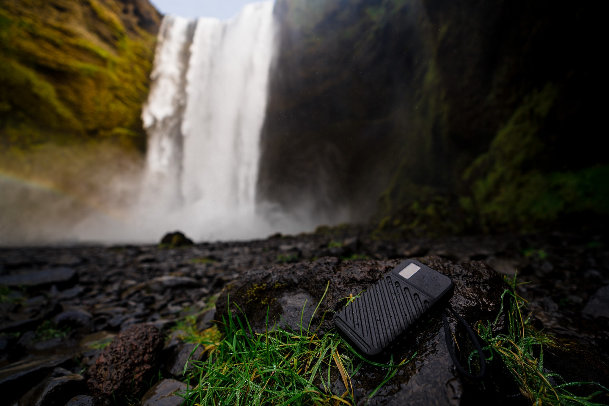 Gnarbox Iceland Review