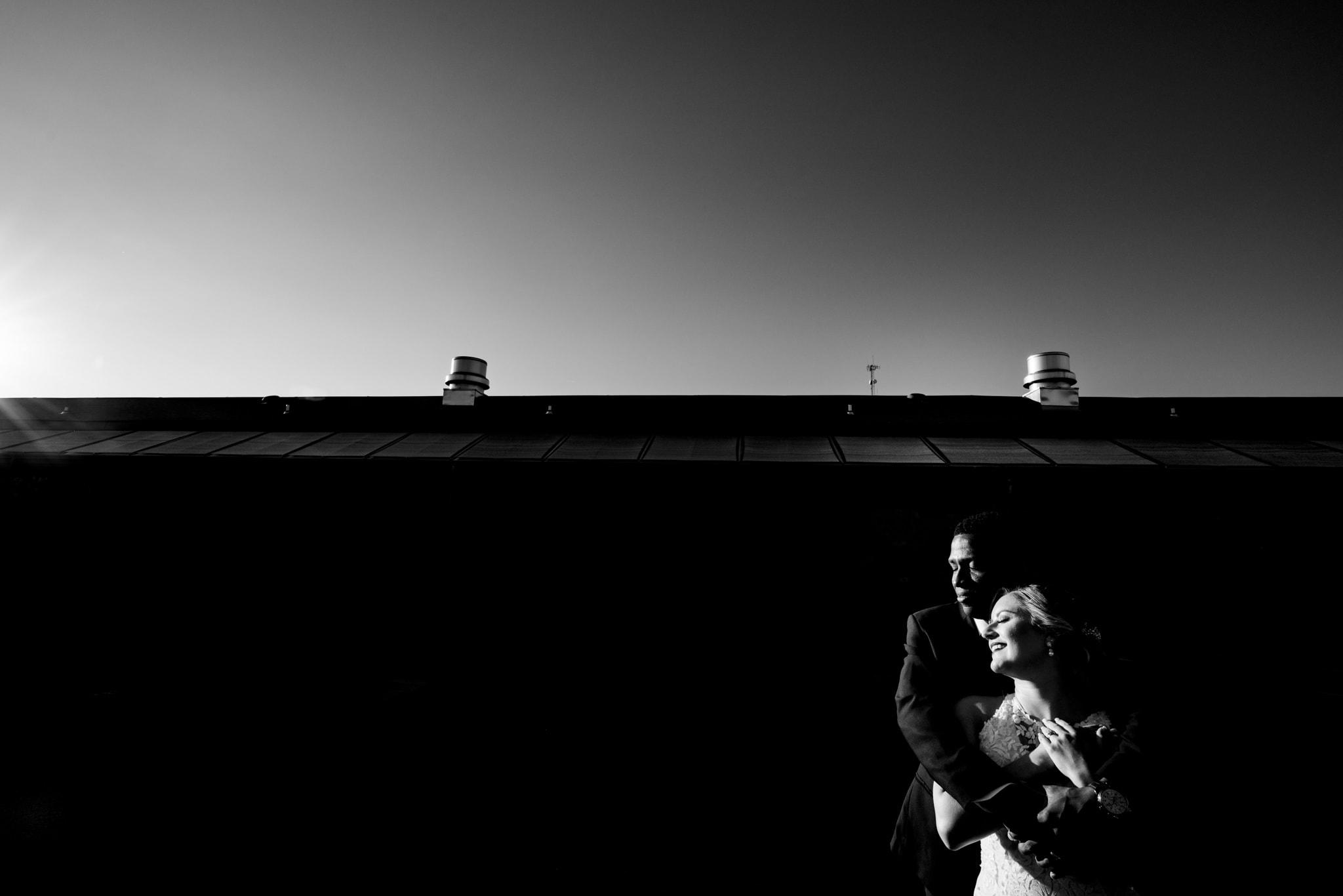 Dayton Wedding Photos - Gem City
