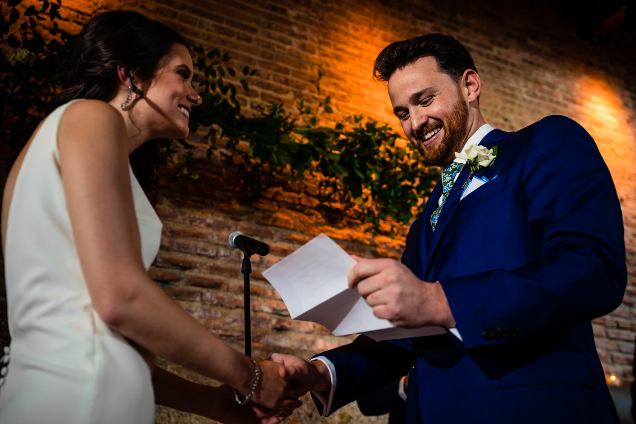 Weddings in Chicago - Studio 22 Photography