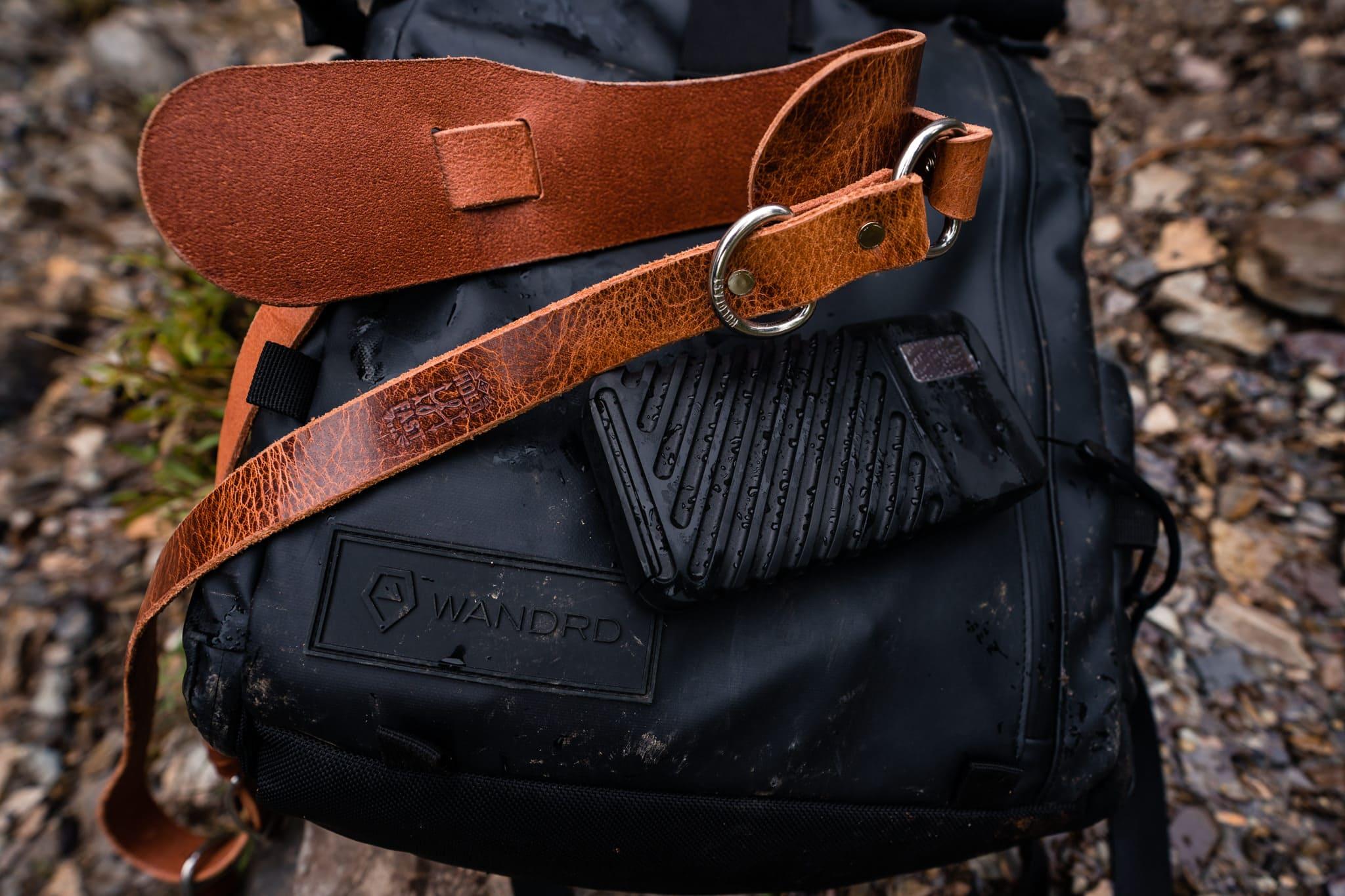 Holdfast Gear Wandrd Bag Gnarbox